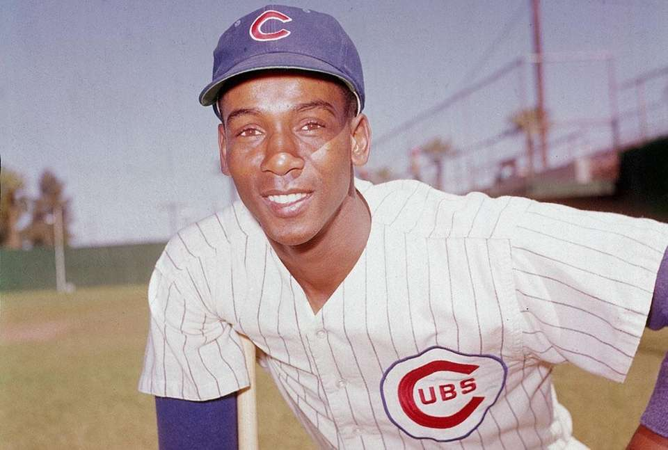 1953-1971 WAR: 63.3 AVG: .274 HR: 512 OBP: