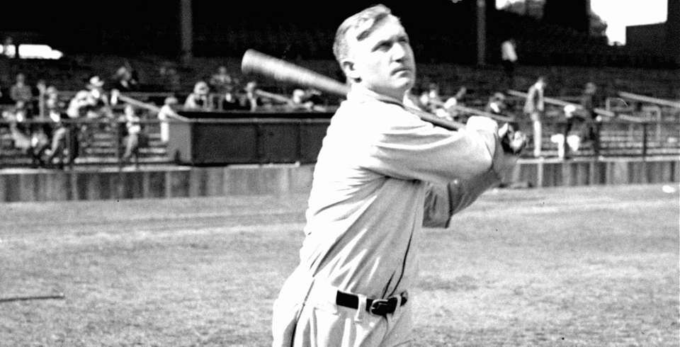 1915-1930 WAR: 49.2 AVG: .279 HR: 32 OBP: