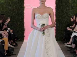Shop the Oscar de la Renta spring 2015