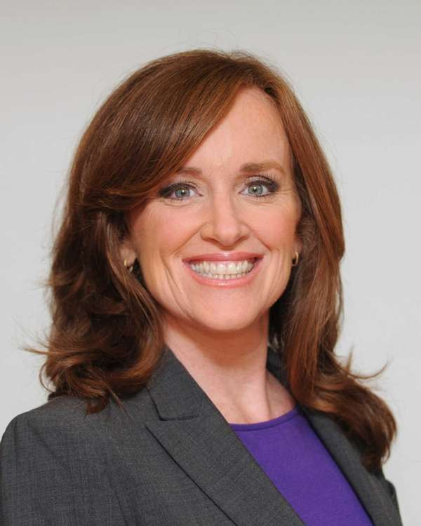 Kathleen Rice, current Nassau County District Attorney and