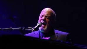 Billy Joel quiz: Test your Piano Man knowledge