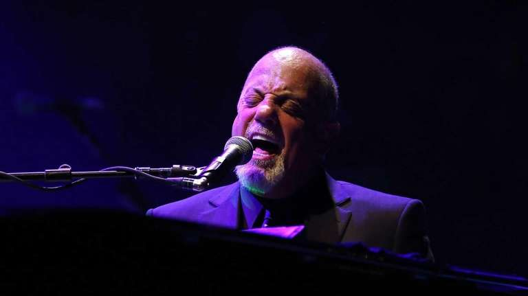 Billy Joel quiz: Test your Piano Man knowledge