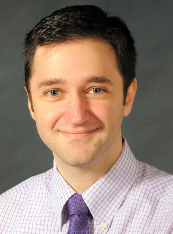 Dr. Nikola Ragusa of Glen Oaks has joined