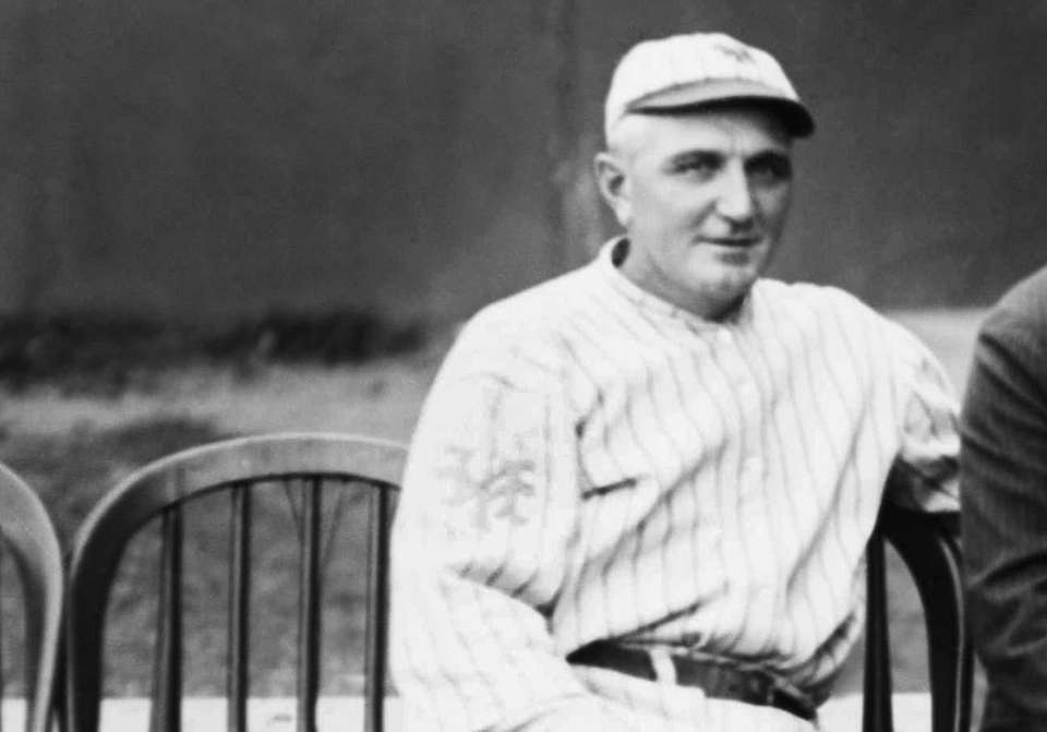 1891-1918 WAR: 44.9 AVG: .311 HR: 18 OBP: