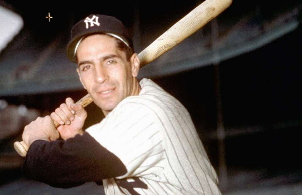 1941-1956 WAR: 41.3 AVG: .273 HR: 38 OBP: