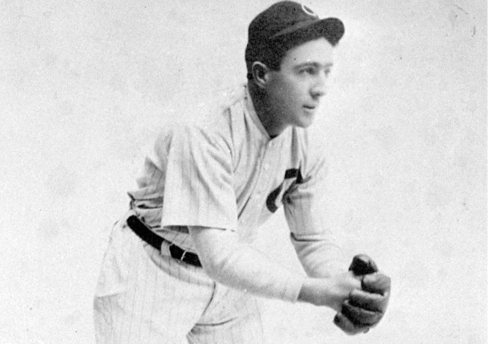 1902-1916 WAR: 55.5 AVG: .262 HR: 31 OBP: