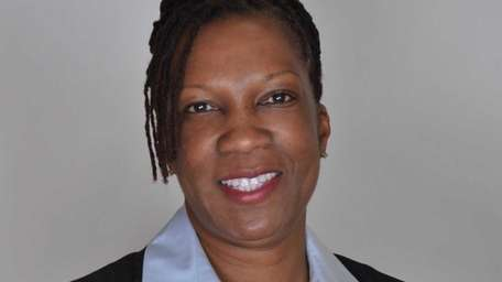 Laura Holder-Gibbs of Queens has been named principal