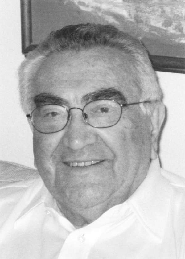 Mayer Udell, who died on July 29, 2014,