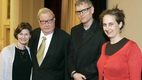 Robert Drew, a pioneer of the modern documentary,