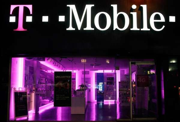 T-Mobile added more customers than analysts estimated and
