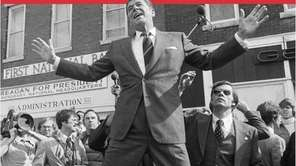 """The Invisible Bridge: The Fall of Nixon and"