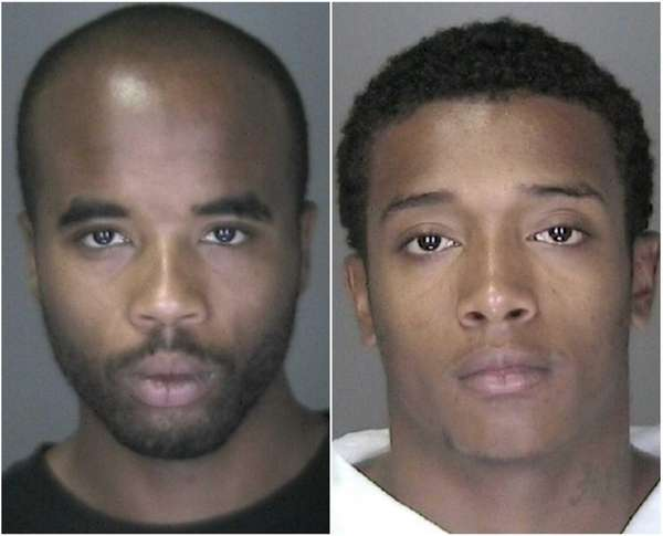 Cousins Travon E. Pettaway, 21, of Hampton Bays,