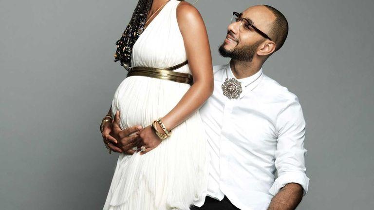 Alicia Keys and Swizz Beatz have been married