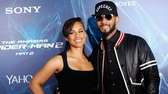 Musicians Alicia Keys and Swizz Beatz married in