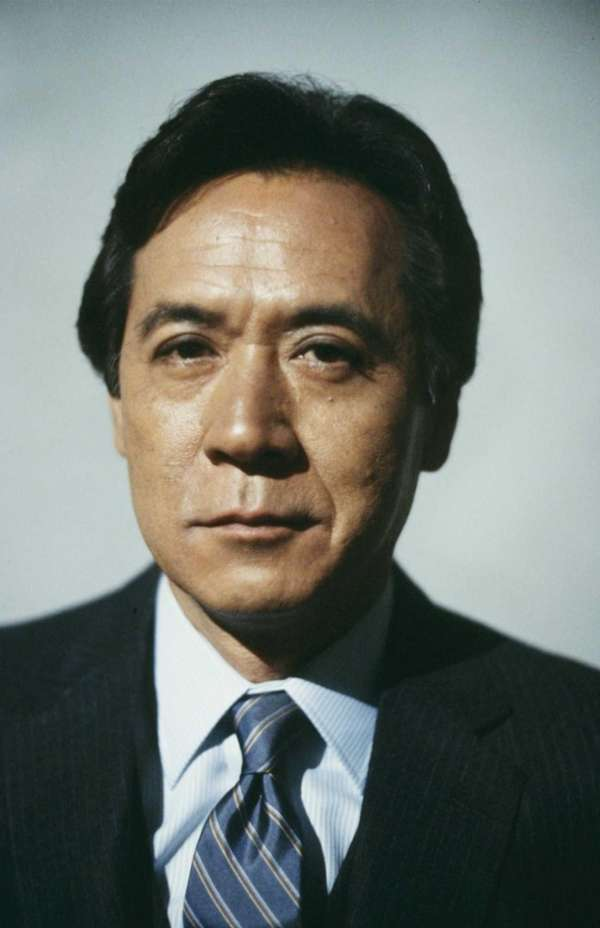 James Shigeta died at an assisted-living facility in