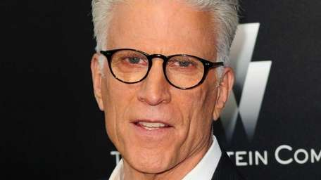 TV veteran Ted Danson is joining the cast