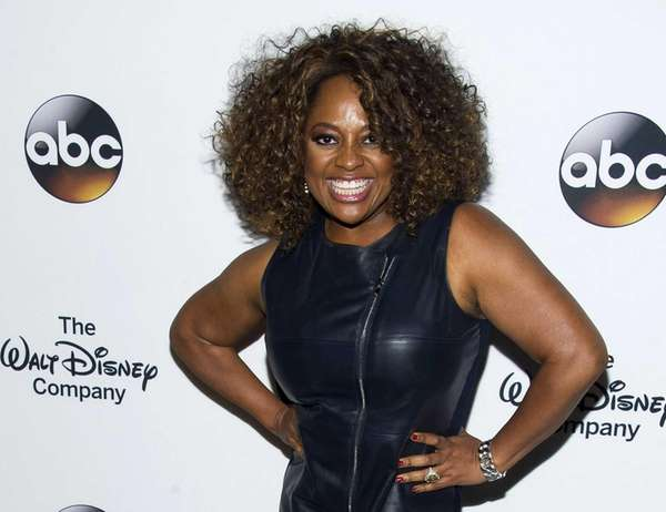 Sherri Shepherd at