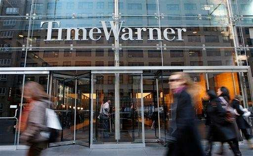 Time Warner - CROP