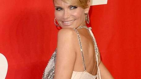 Actress Kristin Chenoweth attends The MusiCares Person Of