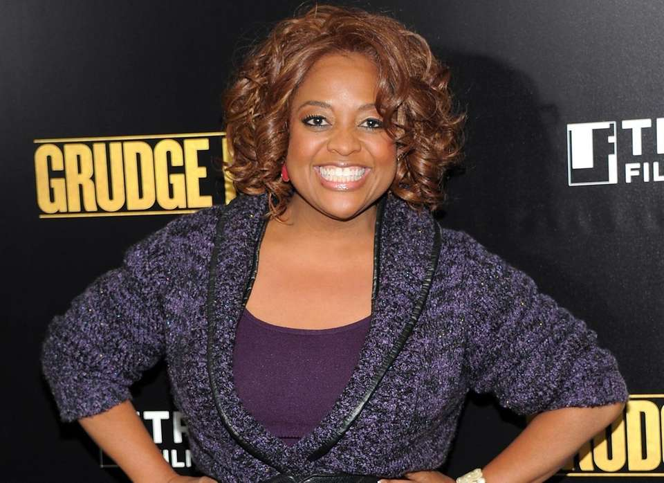 Sherri Shepherd made her Broadway debut as the