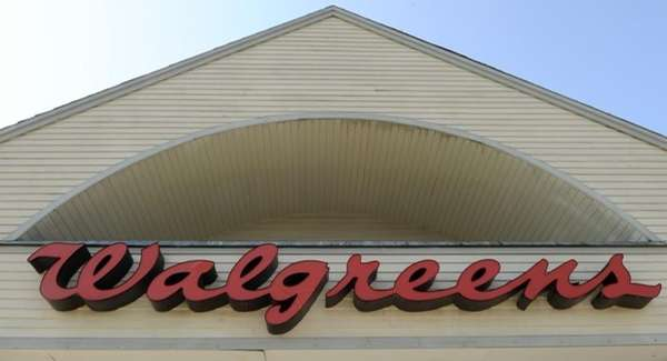 Walgreen Co. said Aug. 6, 2014, that it