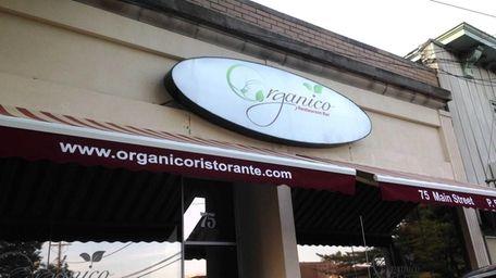 Organico in Port Washington takes over the Main
