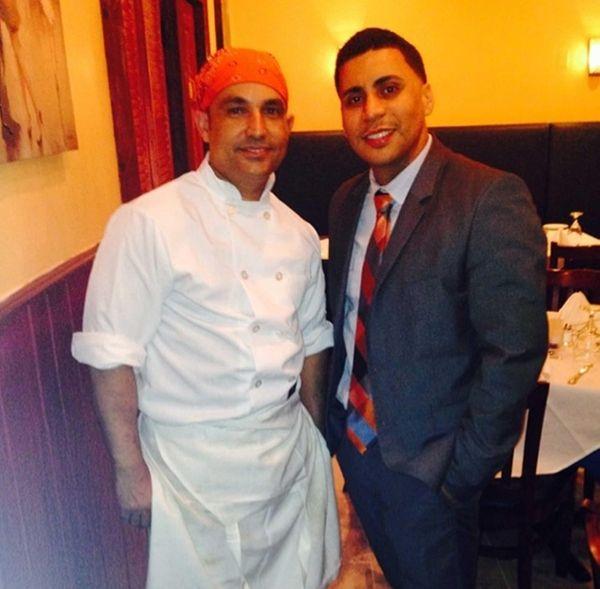 Gran Paradiso Italian Cuisine is new to Island