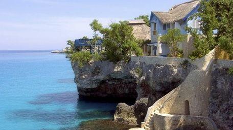 Jamaica's Island Outpost properties include GoldenEye near Ocho