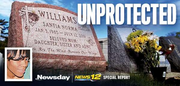 Unprotected: A joint Newsday/News 12 investigation