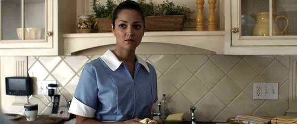 Still of Paula Garc?s as Drina in