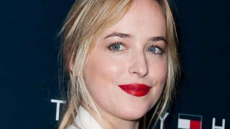 Dakota Johnson has been cast as Anastasia in
