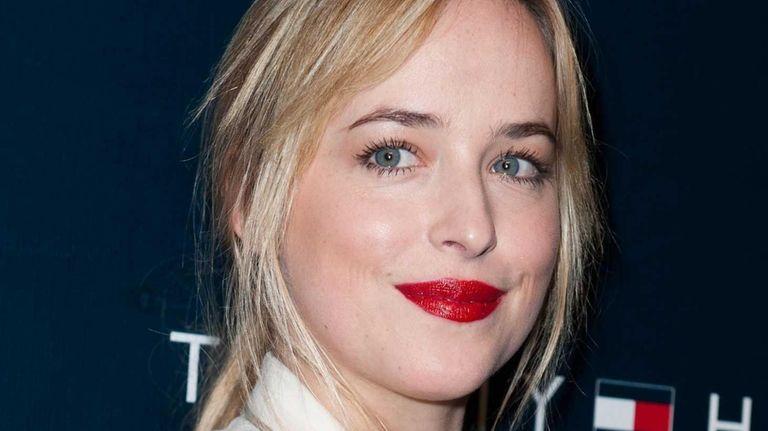 Dakota Johnson has been cast as Anastasia in