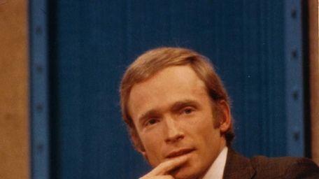 Dick Cavett in PBS'