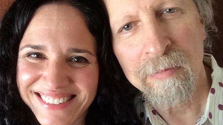 Cindy Lopez and Allan Varela sing on Varelativity's