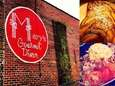 Mary's Gourmet Diner in Winston-Salem, North Carolina, landed