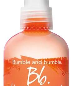 Bumble and bumble's popular Invisible Oil, a blend