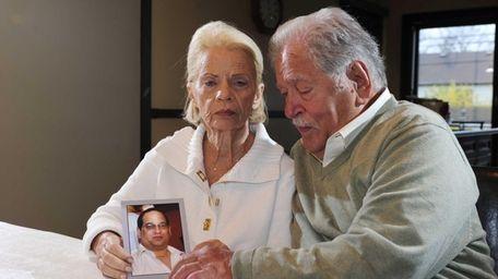 Eugene and Lorraine Goldstein, two of the plaintiffs
