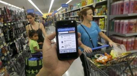 Wal-Mart Stores Inc. said Sept. 24, 2014, that