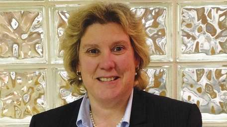 Nancy A. Marinas, a certified public accountant from