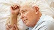Study suggests low oxygen levels, less time in