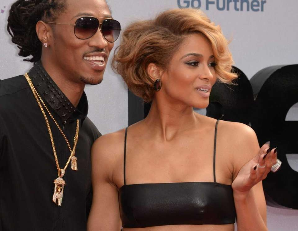 Ciara called off her engagement to Future in