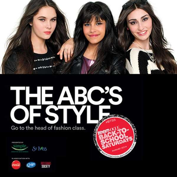 Check out the ?ABC's of Style? for the