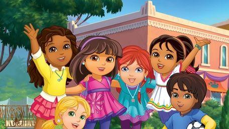 Nickelodeon's