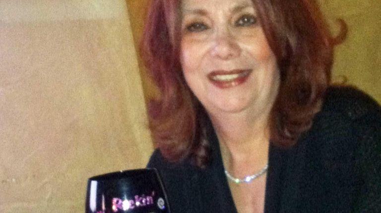 Maureen Kessler Fried of East Meadow recently turned