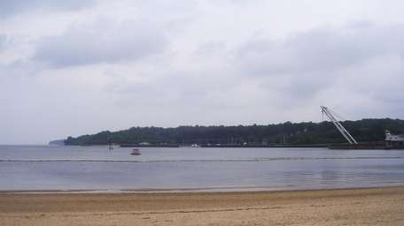 North Hempstead Beach Park is one of 19