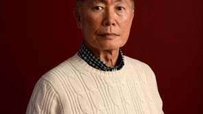 George Takei during the Sundance Film Festival on