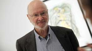 "Jules Feiffer has written a graphic novel, ""Kill"