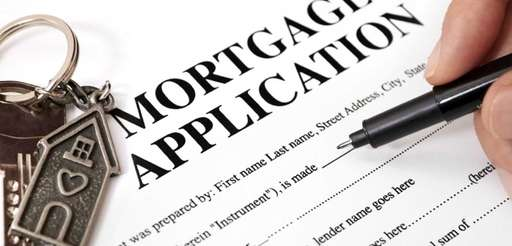 The need for larger down payments is providing