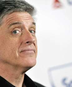 Craig Ferguson at the Cool Comedy's Hot Cuisine