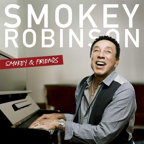 """Smokey & Friends,"" by Smokey Robinson."